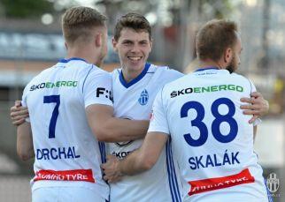 Tři body z Brna stvrzují Boleslavi první ligu