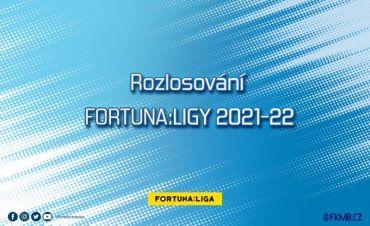 Rozlosování FORTUNA:LIGY 2021-22